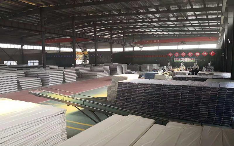西塞山市政围挡-PVC工程围挡物美价廉的厂家